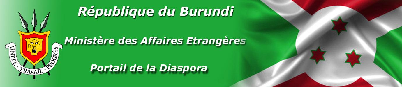 Portail de la Diaspora